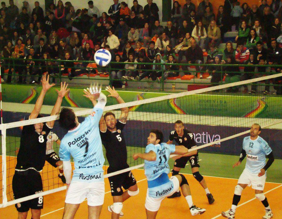 2012 world challenge volleyball cup bolivar 6 2012 World Challenge Cup