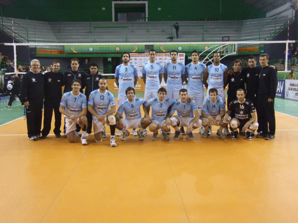 2012 world challenge volleyball cup bolivar 2012 World Challenge Cup