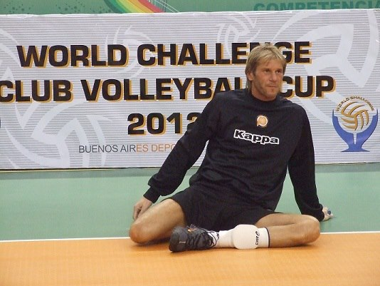 2012 world challenge volleyball cup marcos milinkovic 2012 World Challenge Cup