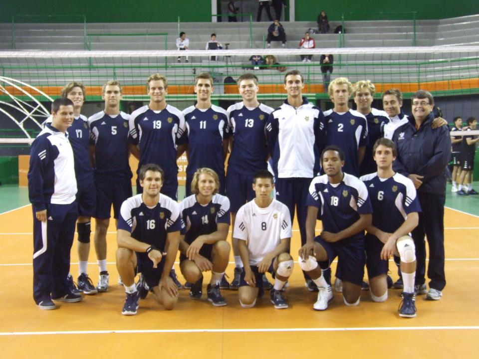 2012 world challenge volleyball cup uc irvine 2012 World Challenge Cup