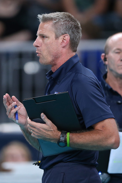 karch kiraly new coach usa womens team 2 Coach Karch Kiraly