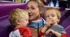 kerri walsh is pregnant