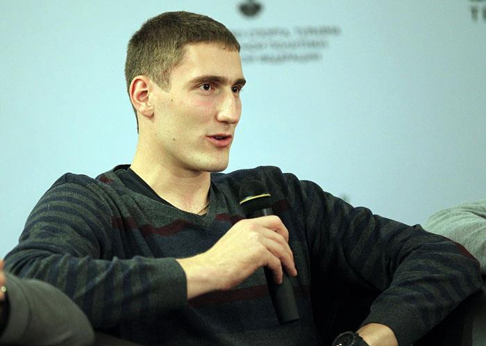 maxim mikhaylov zenit kazan The Boys of Zenit Kazan