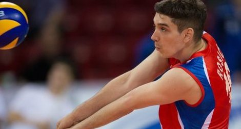 Olympiaqualifikation - Serbien (SRB) vs. Spanien (ESP)