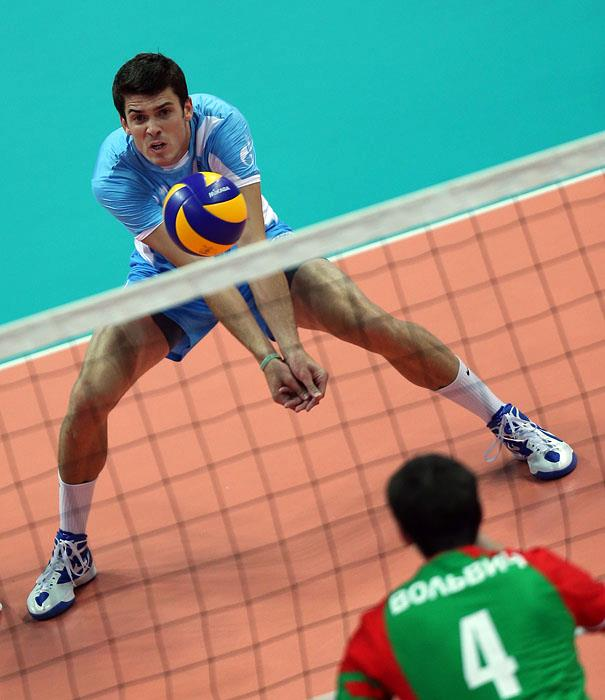 zenit kazan volleyball