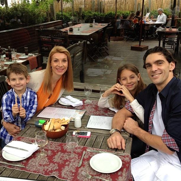 giba cristina pirv divorce 2 Cristina Divorces Giba
