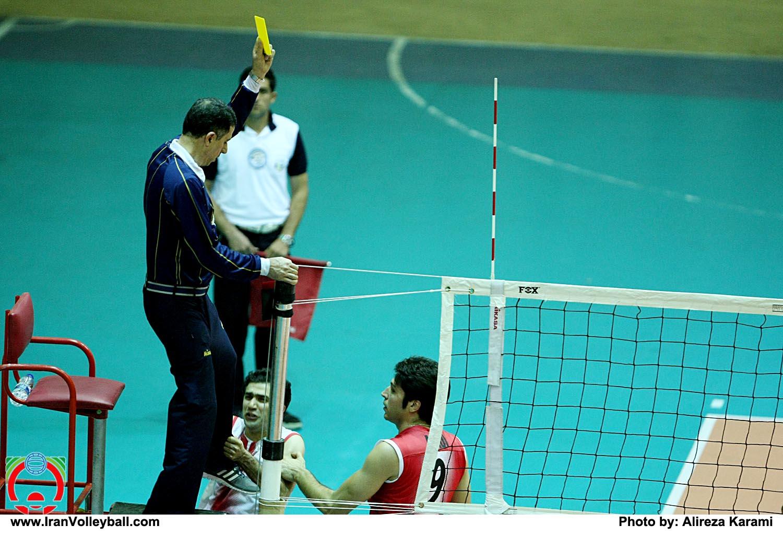 Player Attacks Referee
