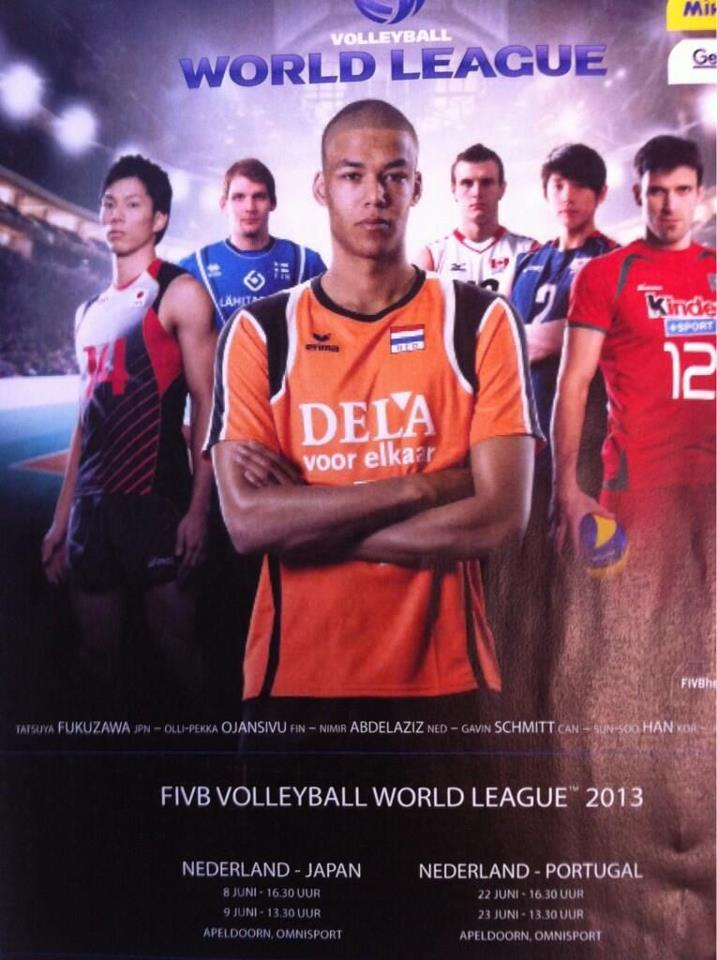 253389 624260100934799 1858566195 n 2013 FIVB World League
