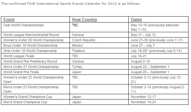 Fullscreen capture 12172012 34234 PM 2013 FIVB Calendar