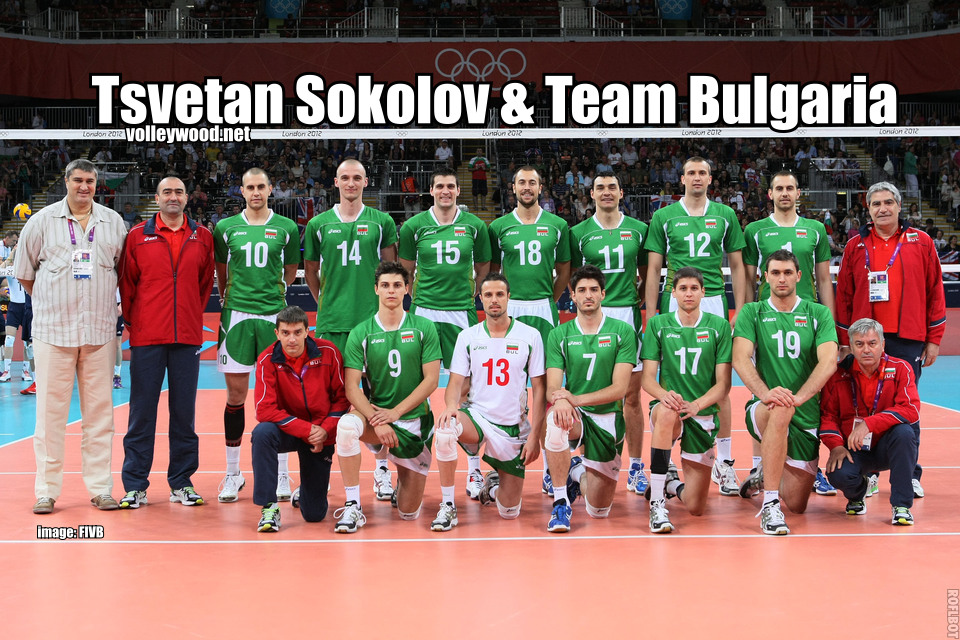 bulgaria tsvetan sokolov The 2012 BEST Awards (M)