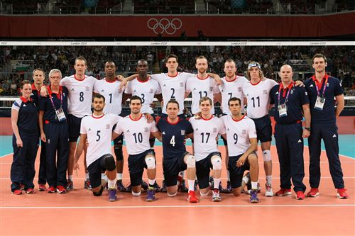 great britain volleyball 2 The End of British Volleyball