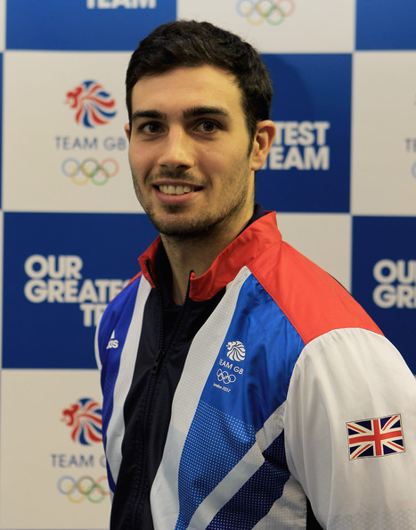 great britain volleyball nathan french The End of British Volleyball