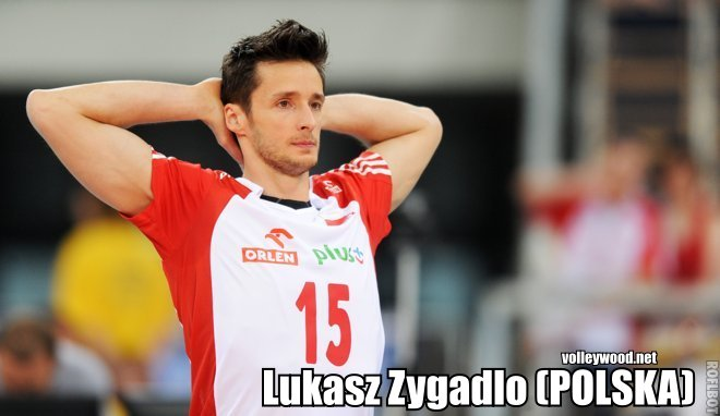 lukasz zygadlo MVP The 2012 BEST Awards (M)