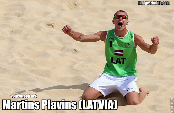 martins plavins mvp The 2012 BEST Awards (M)