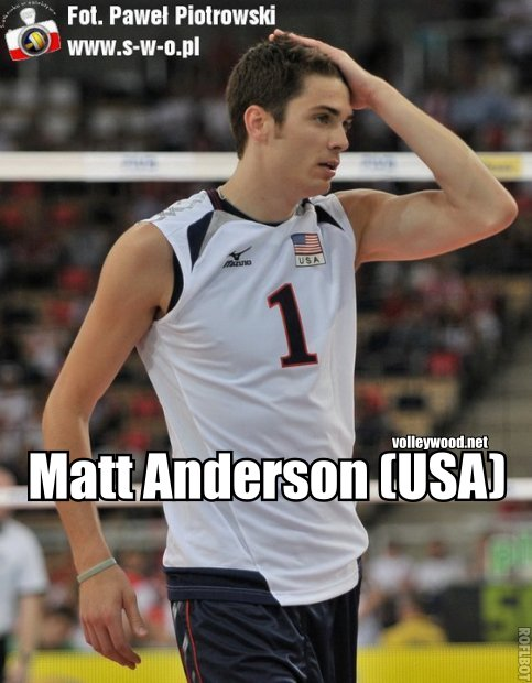 matt anderson mvp The 2012 BEST Awards (M)