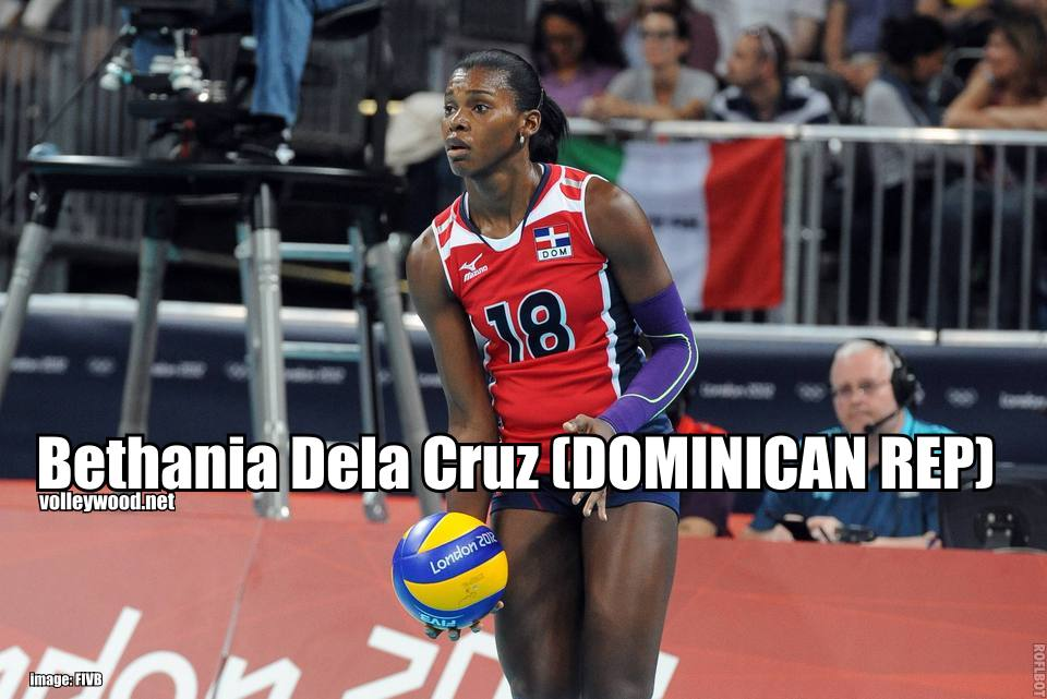 bethania dela cruz MVP The 2012 BEST Awards (F)