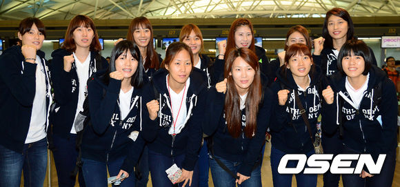 kim yeon koung best volleyball player Kim Yeon Koung Is FREE!