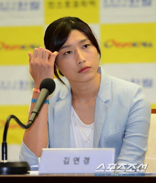 kim yeon koung heungkuk 2 Kim Yeon Koung Is FREE!
