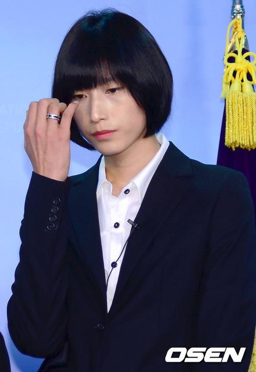 kim yeon koung twitter 2 Kim Yeon Koung Is FREE!