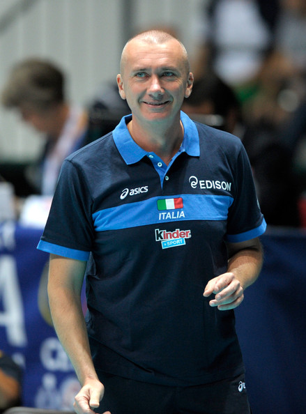 massimo barbolini turkey 2 Barbolini To Coach Turkey