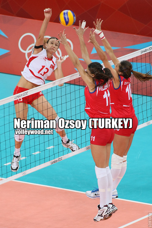 neriman ozsoy 2012 The 2012 BEST Awards (F)