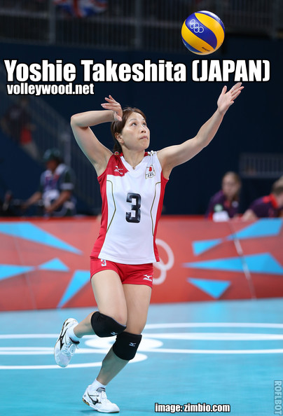 yoshie takeshita MVP The 2012 BEST Awards (F)