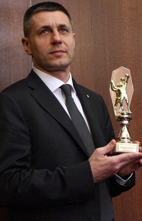 RadostinStoychev 09 viasport bg1 Elitsa Vasileva & Tsvetan Sokolov Win Awards