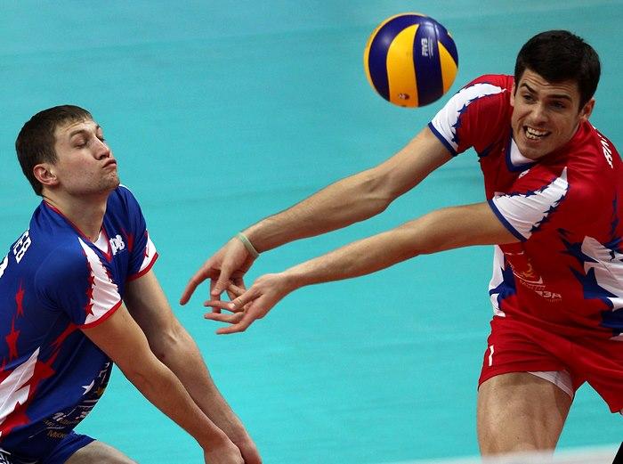 zenit kazan matt anderson volleyball 5 - Volleywood