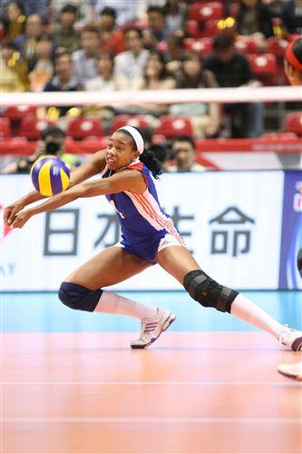 yoana palacios cuba volleyball Cuba 2013 Team Rosters