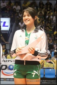 michelle gumabao 200x300 2013 Most Searched Players