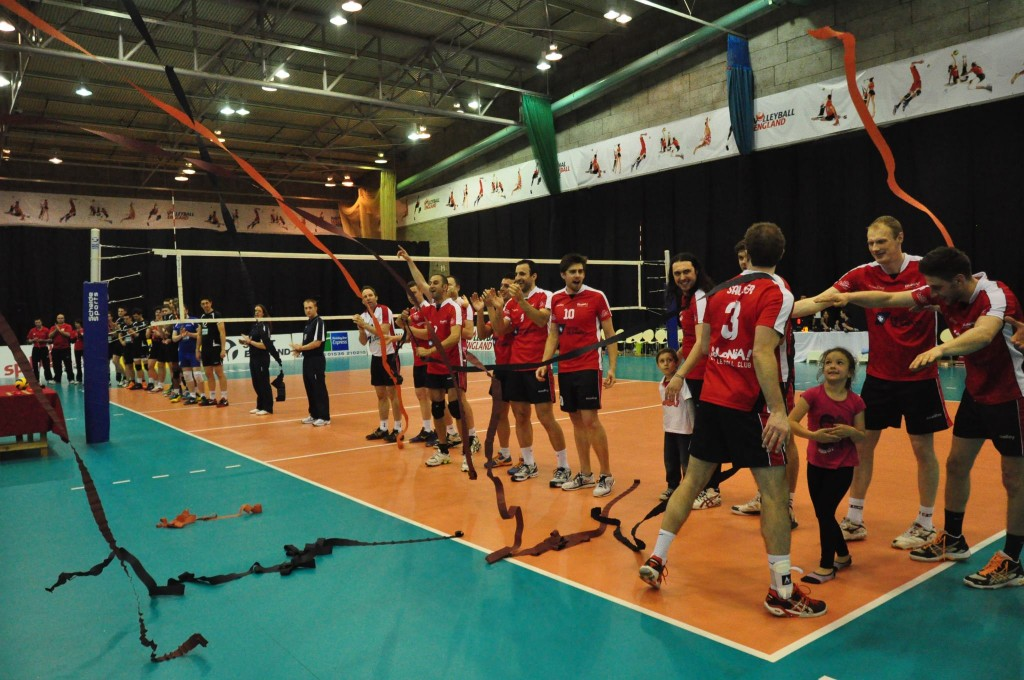 List Of Professional Volleyball Leagues Around The World