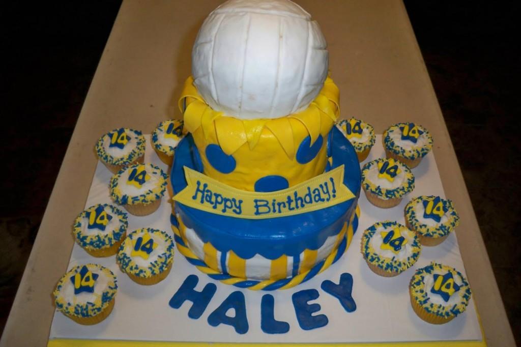 Поздравления с днем рождения волейболиста 180