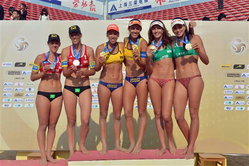 fivb beachvolleyball
