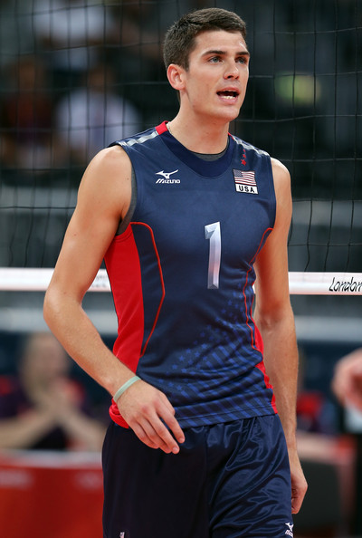 OT: Your favorite Male Volleyball player