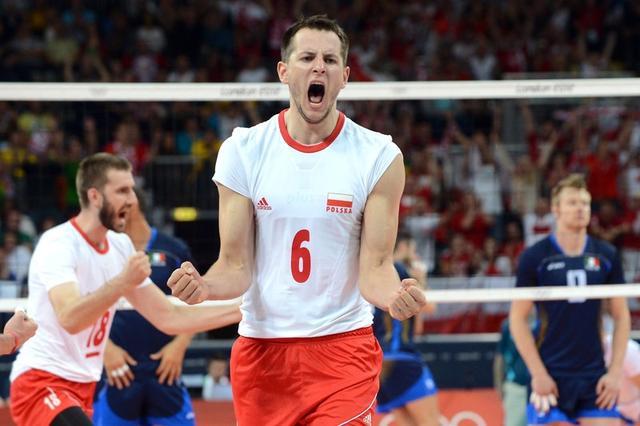 4 Macerata Welcomes Bartosz Kurek
