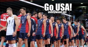 Olympics Day 4 - Volleyball