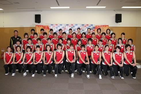 saori kimura japan 2 Japan 2013 Team Rosters