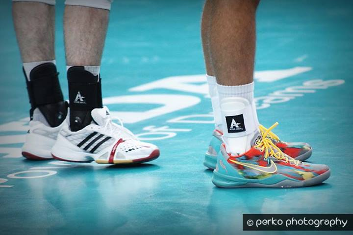 best volleyball sneakers