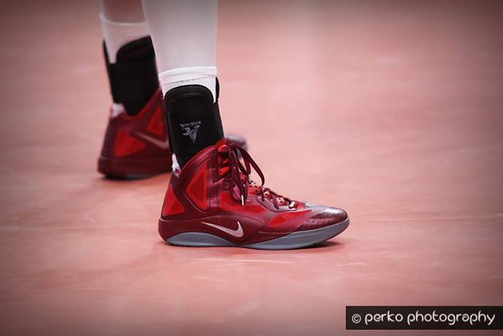 What Is The Best Nike Kobe Shoes For Volleyball