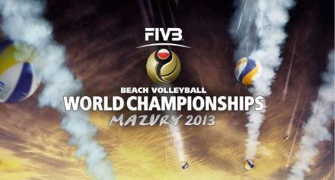 FIVB Beach Volleyball World Championships 2