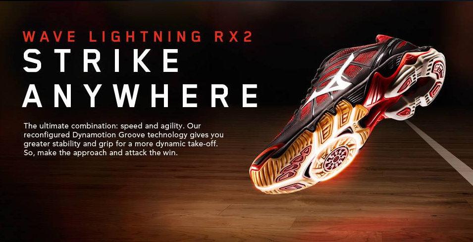 Mizuno Vague Éclair Chaussures Rx2 Mi 2013 De Volley-ball Y2IXhrmvl