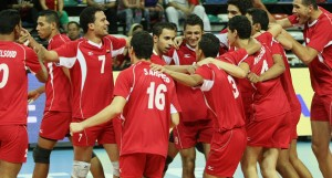 egypt volleyball 3