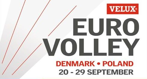 cev mens european volleyball championship 6