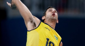 dante amaral best volleyball player brazil 5