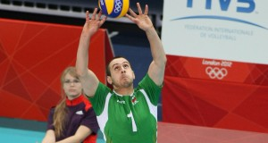 georgi bratoev bulgarian volleyball setter