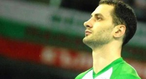 matey kaziyski best bulgaria volleyball player