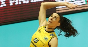sheilla castro best volleyball player brazil