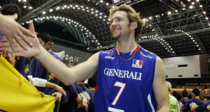 stephane antiga france volleyball player 2