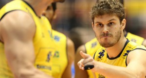bruno rezende brazil best volleyball setter