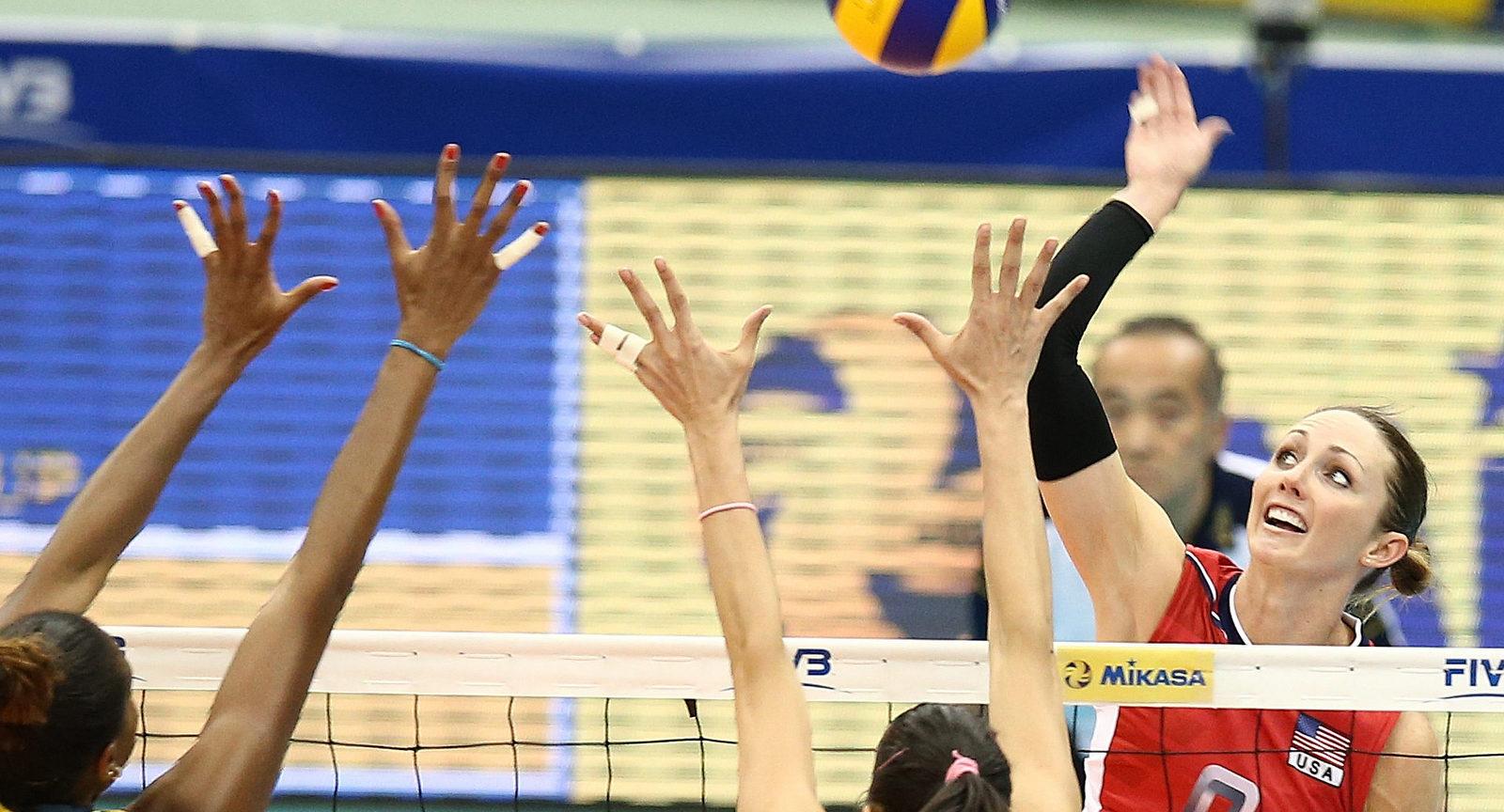 kristin richards hildebrand USA volleyball 4